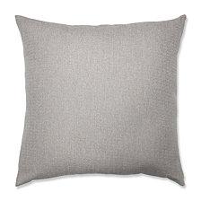 "Sonoma Linen 24.5"" Floor Pillow"