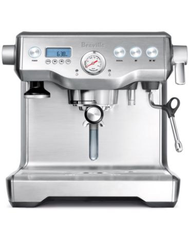 Breville K Cup Coffee Maker Problems : Breville BES900XL Espresso Maker, Dual Boiler - Coffee ...