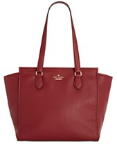 4bd577bfa013 kate spade new york Jackson Street Hayden Small Pebble Leather Shoulder Bag