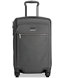 Tumi Larkin Sam International Expandable Carry-On Spinner Suitcase