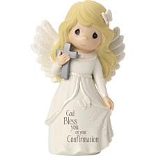 Confirmation Angel Figurine