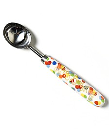 Coton Colors Happy Everything!™ Collection Toss Ice Cream Scoop