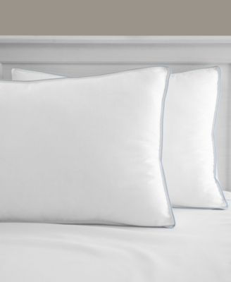 Cool Fusion Firm Density Pillow 2 Pack With Cooling Gel Beads