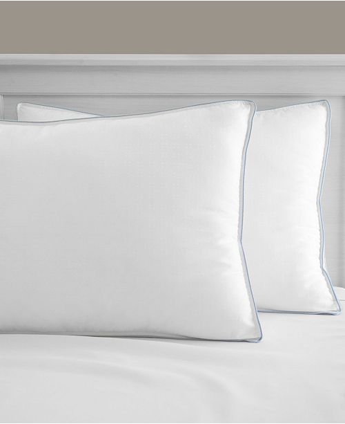 Soft-Tex SensorGel Cool Fusion Firm Density Pillow Pack With Cooling Gel Beads Collection