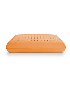 SensorPEDIC Soothe Frankincense Infused Memory Foam Wellness Pillow