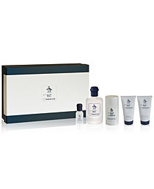 Penguin Men's 5-Pc. Premium Blend Gift Set, A $113 Value