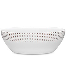 Hammock Round Vegetable Bowl, Created for Macy's