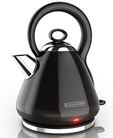 Black & Decker 1.7-L Electric Kettle