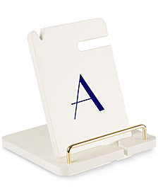 Cathy's Concepts Personalized Lacquered Docking Station