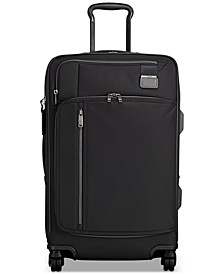 "Merge Expandable Wheeled 26"" Suitcase"