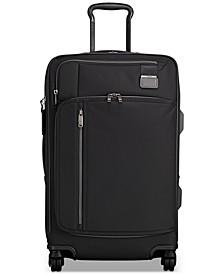 """Merge Expandable Wheeled 26"""" Suitcase"""