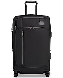 "Tumi Merge Expandable Wheeled 26"" Suitcase"