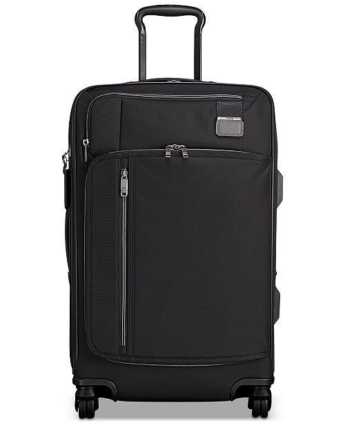 """Tumi Merge Expandable Wheeled 26"""" Suitcase"""