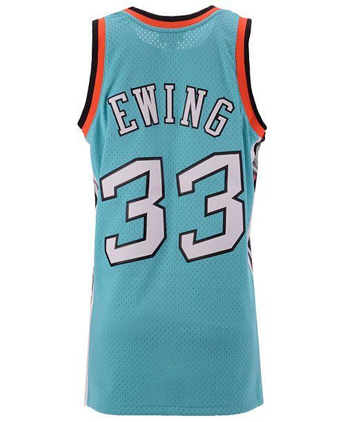 05526d6d9ee ... Mitchell & Ness Men's Patrick Ewing NBA All Star 1996 Swingman Jersey  ...