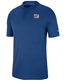 Nike Men's New York Giants Elite Coaches Polo 2018