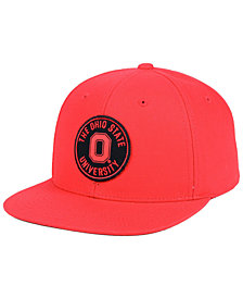 Top of the World Ohio State Buckeyes Timey Snapback Cap