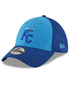 New Era Kansas City Royals Players Weekend 39THIRTY Cap