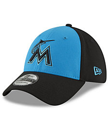 New Era Miami Marlins Players Weekend 39THIRTY Cap