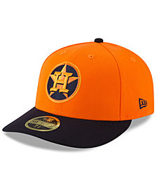 New Era Houston Astros Players Weekend Low Profile 59FIFTY FITTED Cap