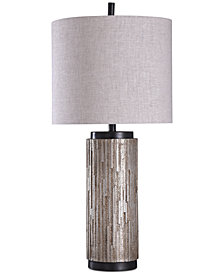StyleCraft Hala Table Lamp