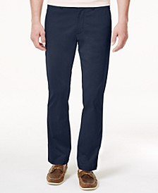 Men's Big & Tall Boracay Flat Front Pants
