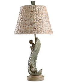 StyleCraft Mandrill Table Lamp
