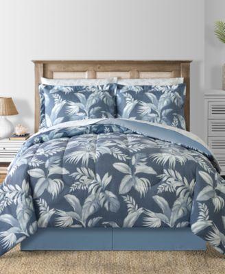 Palm Beach 6-Pc. Twin Comforter Set