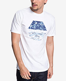 Quiksilver Men's Bamboo Breakfast Graphic T-Shirt