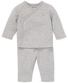 e191502f Baby Boy (0-24 Months) Last Act Ralph Lauren Kids Clothing ...