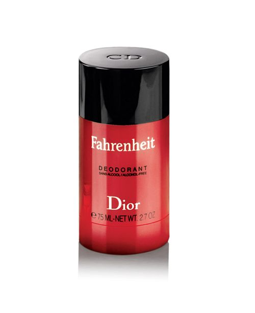 Dior Fahrenheit for Men Deodorant Stick, 2.7 oz.