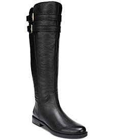 Franco Sarto Cristoff Wide-Calf Riding Boots