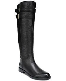 44279ca2d0e Franco Sarto Capitol Tall Boots   Reviews - Boots - Shoes - Macy s