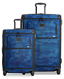 Tumi Alpha 2 Luggage Collection