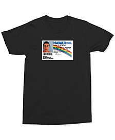 Men's McLovin Graphic T-Shirt