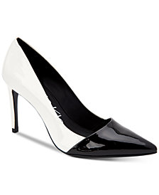 Calvin Klein Women's Rosalyn Pumps