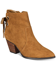 Bella Vita Elka Booties