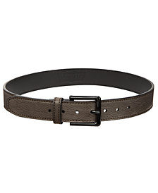 Levi's® Big Boys Grommet Belt