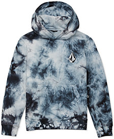 Volcom Big Boys Allover Printed Hoodie