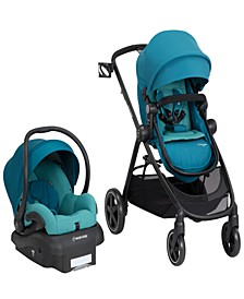 Maxi-Cosi® Zelia 5 - in - 1 Modular Travel System