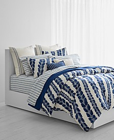 PRICE BREAK! Annalise 200-Thread Count Bedding Collection