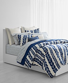 Lauren Ralph Lauren Annalise 200-Thread Count Bedding Collection