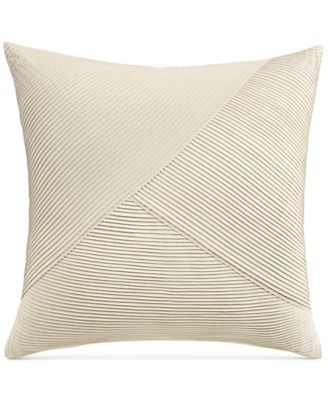 Birch European Sham, Created for Macy's