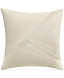 Hotel Collection Birch European Sham, Created for Macy's