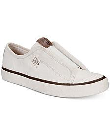 Frye Women's Claudia Slip-On Sneakers, Created for Macy's