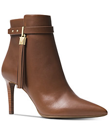 MICHAEL Michael Kors Winslow Flex Booties