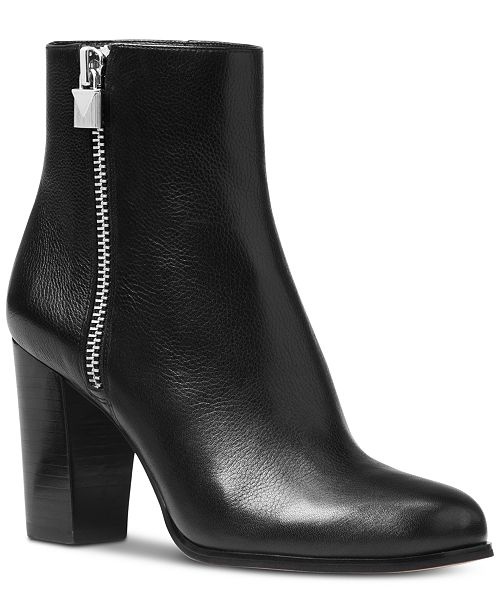 Michael Kors Margaret Booties