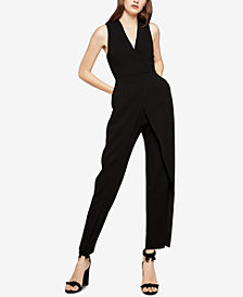 BCBGeneration Vest Jumpsuit