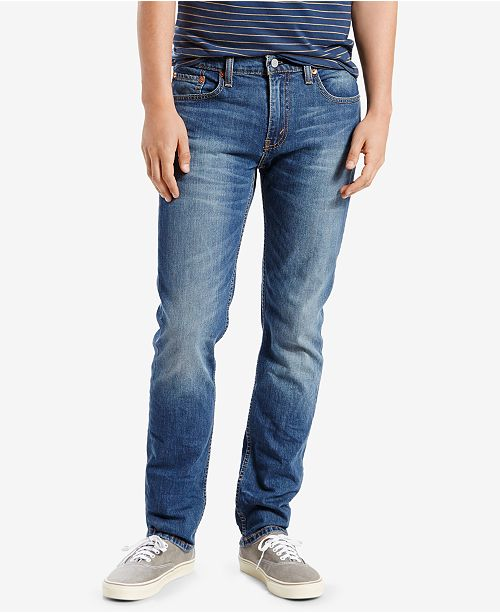 Levi's 511™ Slim Fit Online Exclusive Jeans