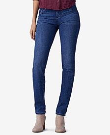 Lee Platinum Pull-On Sculpting Skinny Jeans