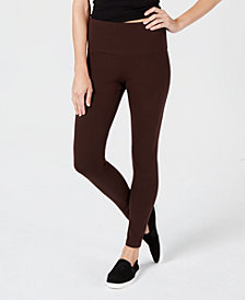 Style & Co  Tummy-Control Leggings, Created for Macy's